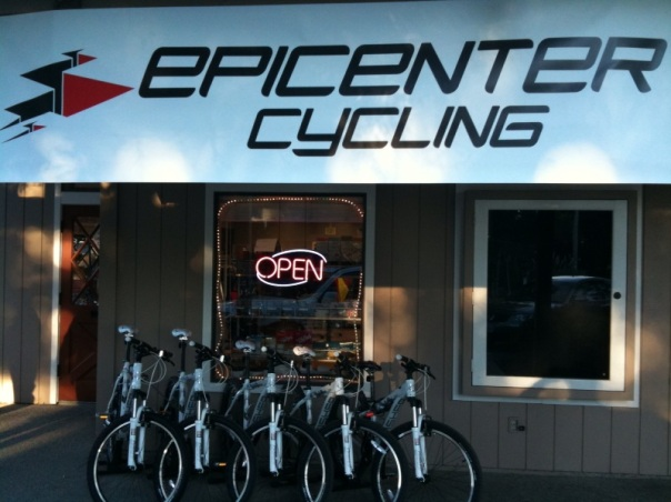 Epicenter Cycling