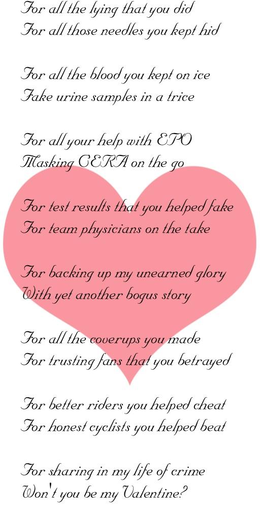 vania rossi – Hallmark Valentine Card
